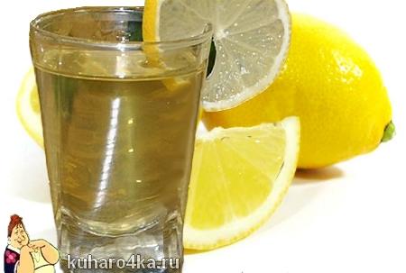 Рецепты домашних алкогольных напитков